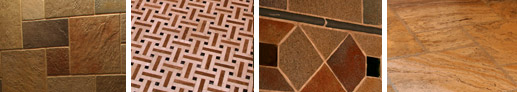 Tile, Stone, Porcelian, Mosaic Tile, Flooring Services, Bamboo, Ceasar Stone, Cork